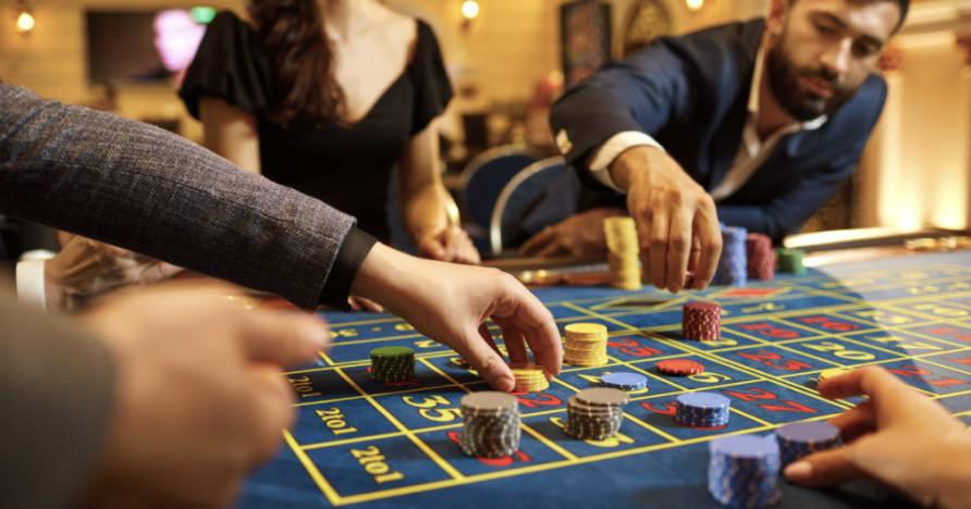 Langkah-Langkah Menjadi Master Gambler