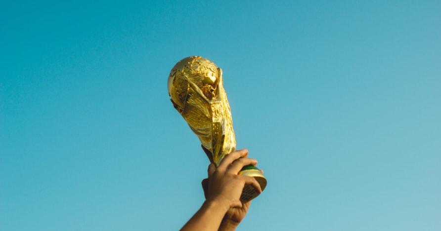 Bagaimana Piala Dunia Sepak Bola Terkena Macau Saham perjudian