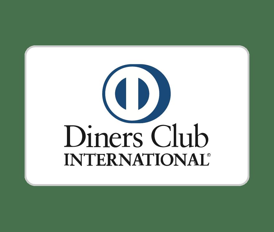 Kasino Online Diners Club International