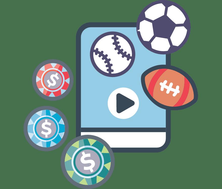 18  Kasino Online Taruhan Online terbaik pada tahun 2021