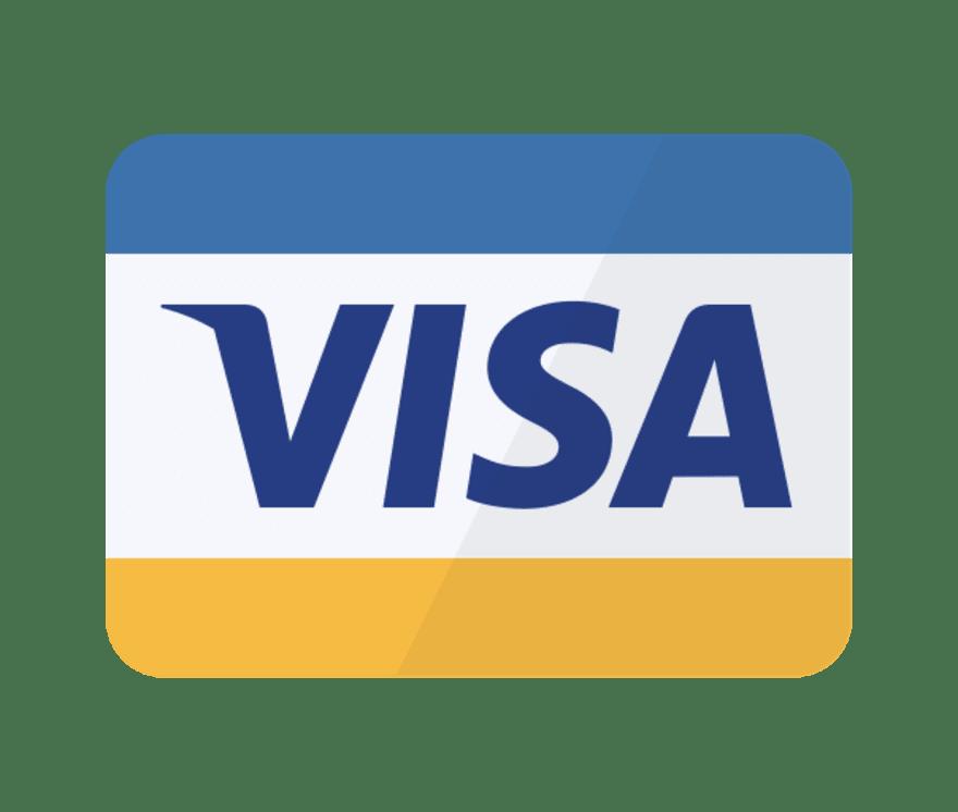 Kasino Online Visa
