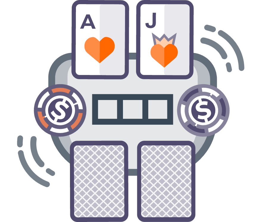 36  Kasino Online Casino Holdem terbaik pada tahun 2021