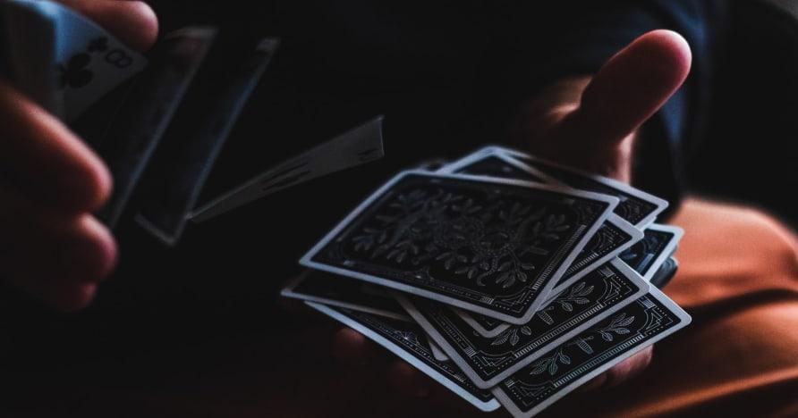 Panduan Pemula untuk Menggertak di Poker