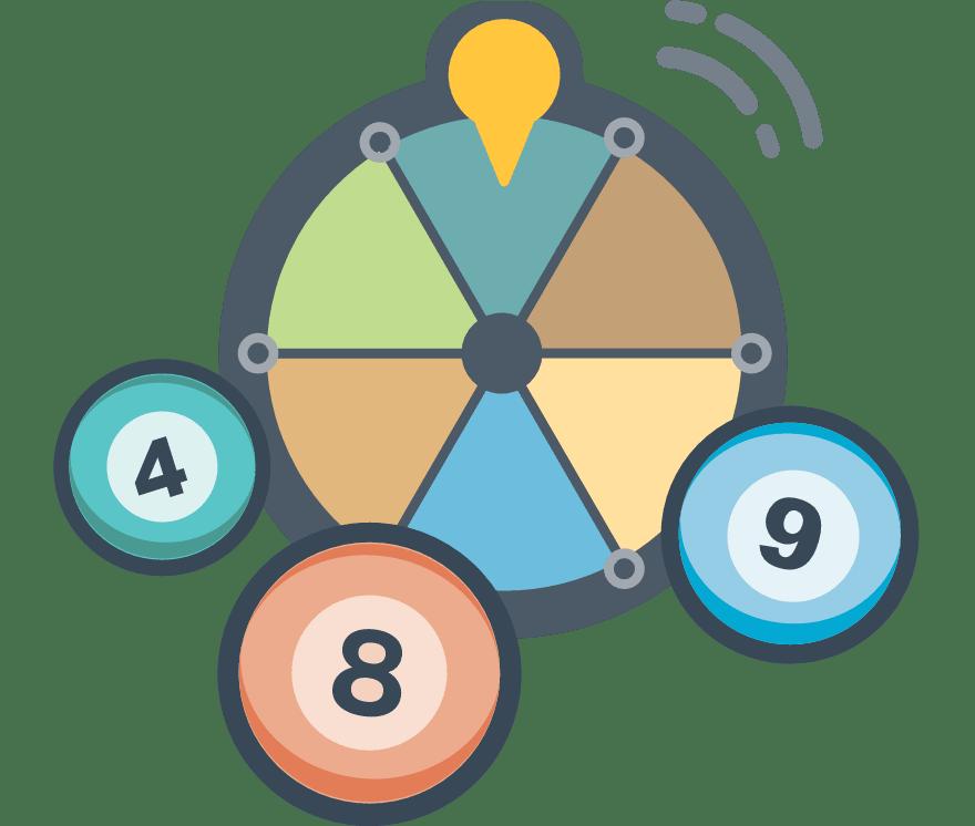 16  Kasino Online Lotre terbaik pada tahun 2021