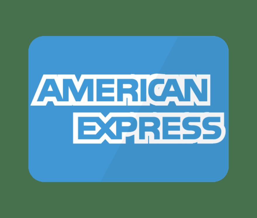 Kasino Online American Express