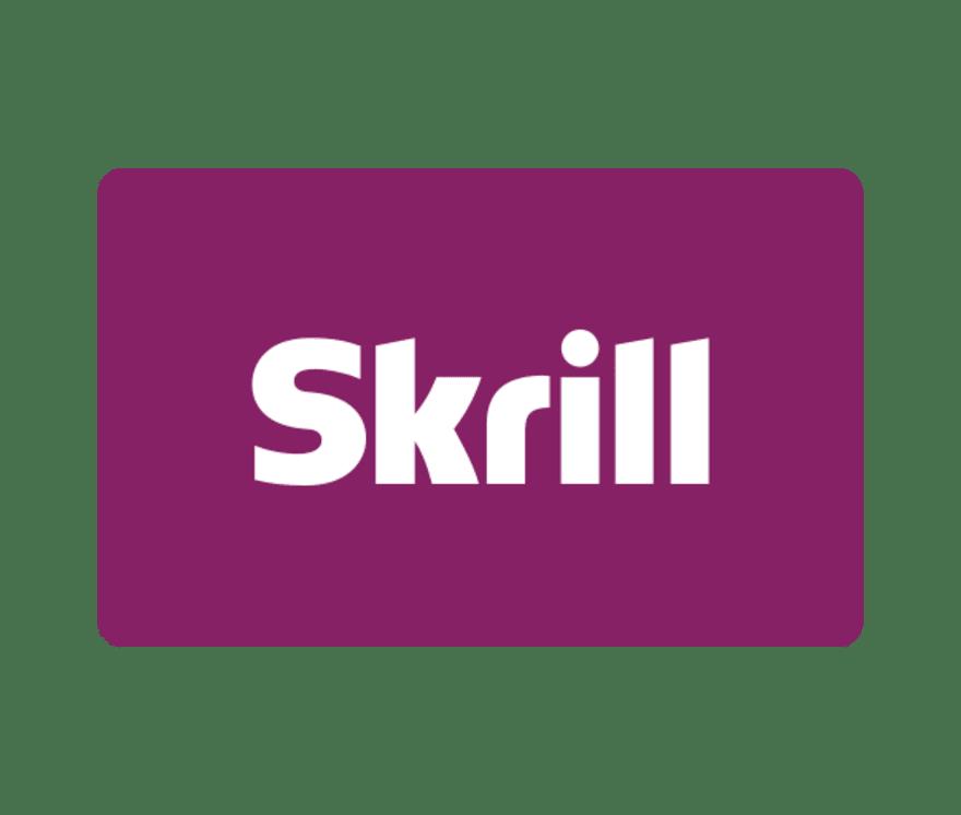 Kasino Online Skrill