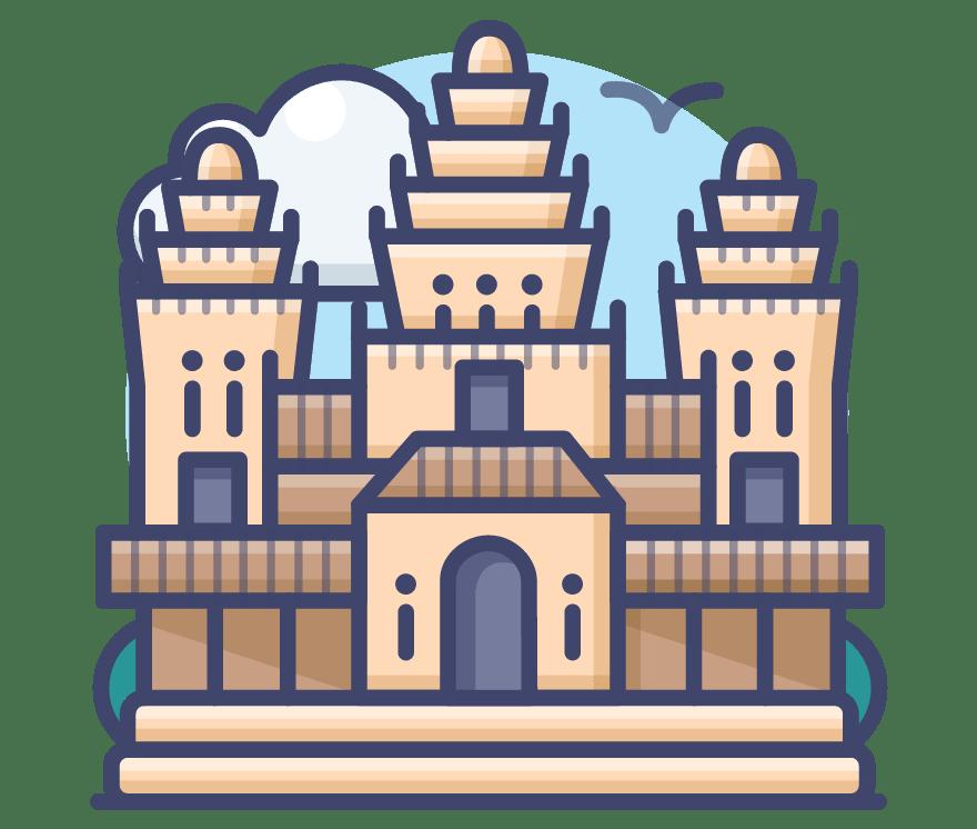 26  Kasino Online terbaik di Kamboja tahun 2021