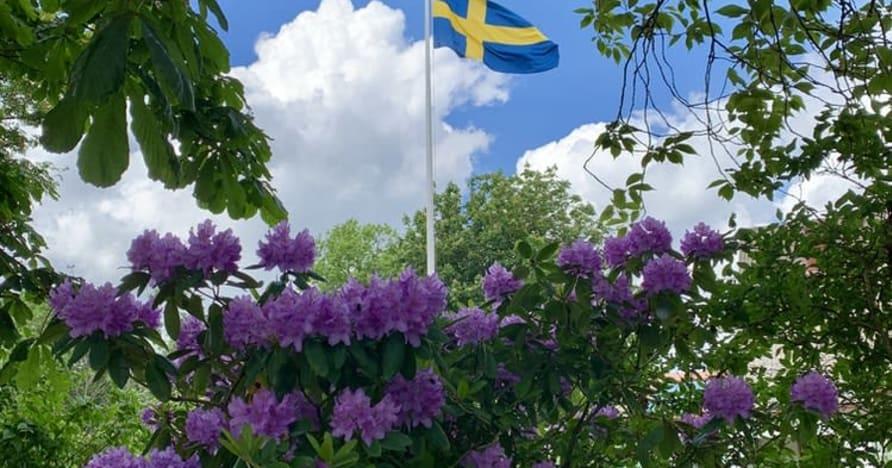 Mengapa Perjudian Online di Swedia Populer Saat Ini