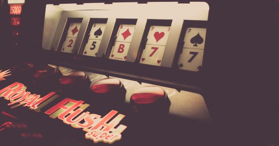 Mesin Slot Bally – Sebuah Inovasi dengan Sejarah