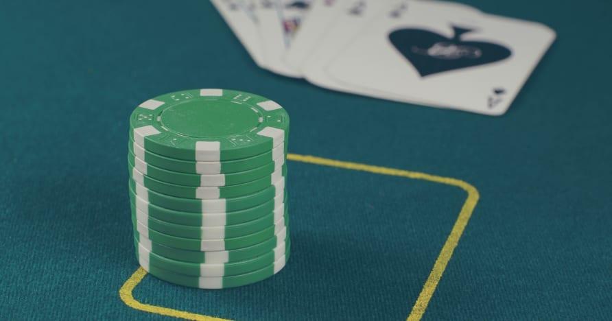Tip Blackjack Dasar: Panduan Menang