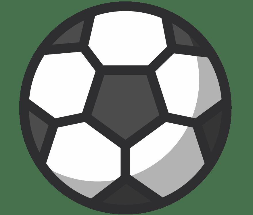32  Kasino Online Taruhan Sepak Bola terbaik pada tahun 2021