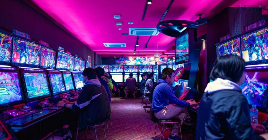 Fitur Slot Online Inovatif yang Tidak Dapat Anda Lewatkan