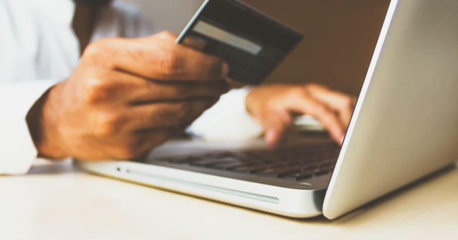 Larangan Kartu Kredit untuk Taruhan di Inggris