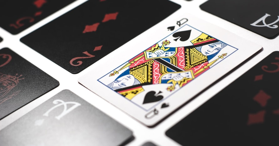 Inilah yang Anda butuhkan untuk membuat Strategi Poker Online