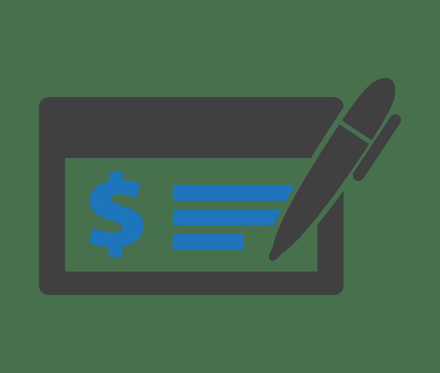 Kasino Online Cheque
