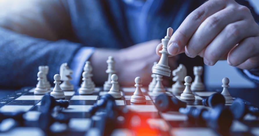 VIP Program, Program Loyalitas, dan Comps di Online Casinos