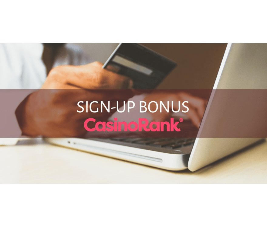 Bonus Mendaftar