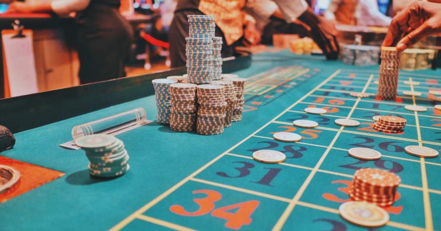 Kasino Online River Belle Memberikan Pengalaman Gaming Tingkat Atas