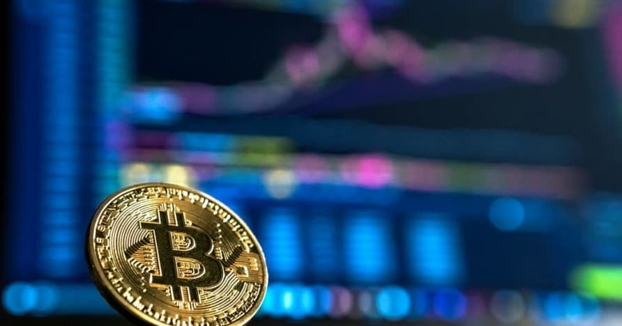 Outlook Bitcoin 2021 dan Pengaruhnya pada Perjudian Online