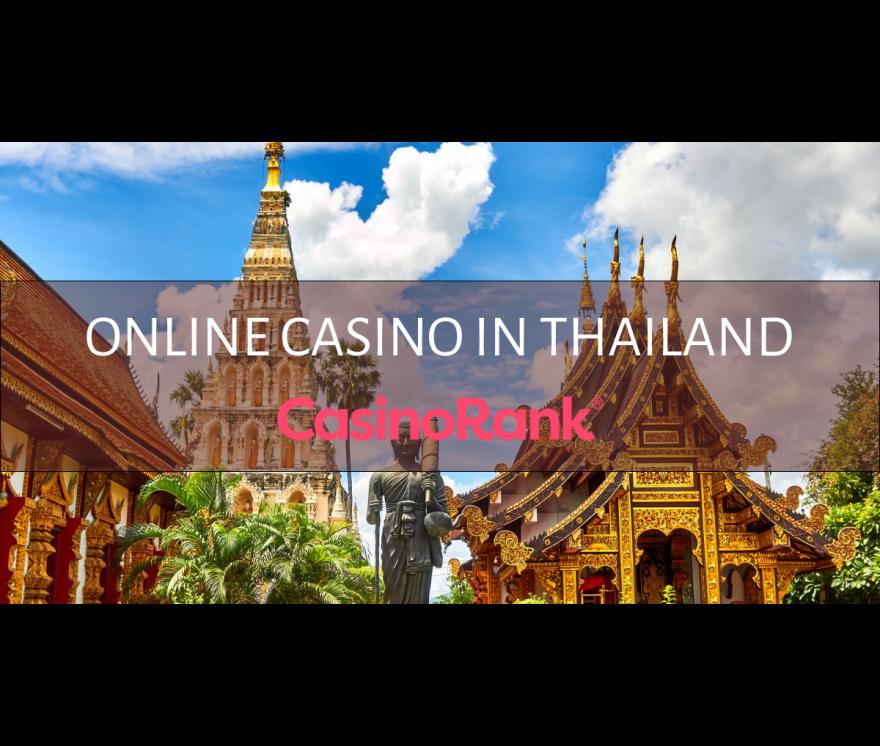 38  Kasino Online terbaik di Thailand tahun 2021