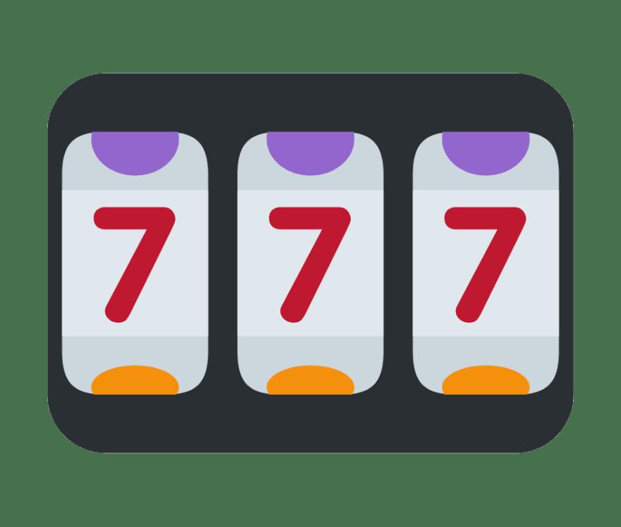 128  Kasino Online Slot terbaik pada tahun 2021