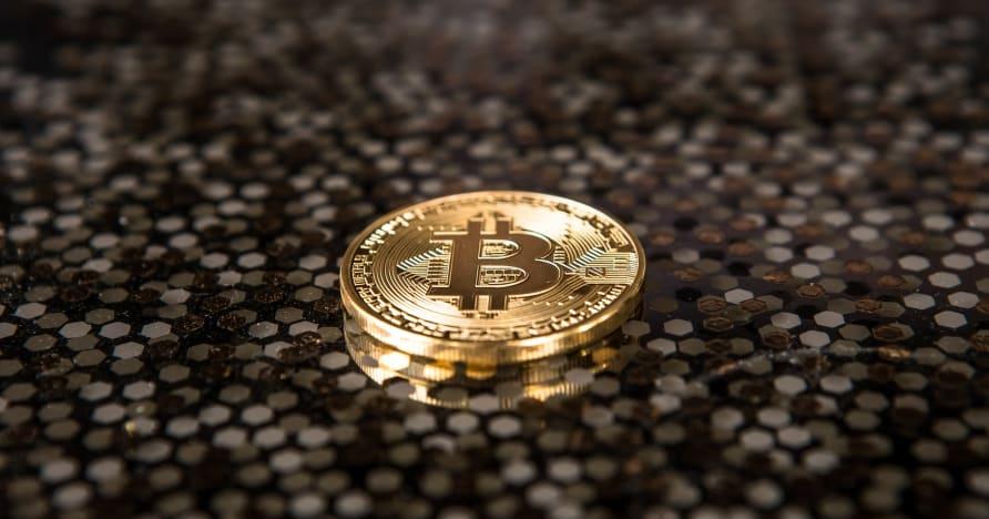 Alasan Merangkul Perjudian Cryptocurrency di 2021