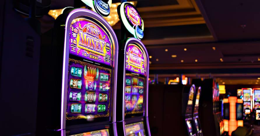 Bagaimana Kasino Membuat Uang Via Mesin Slot