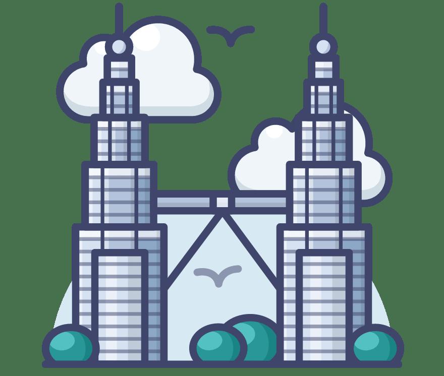 21  Kasino Online terbaik di Malaysia tahun 2021