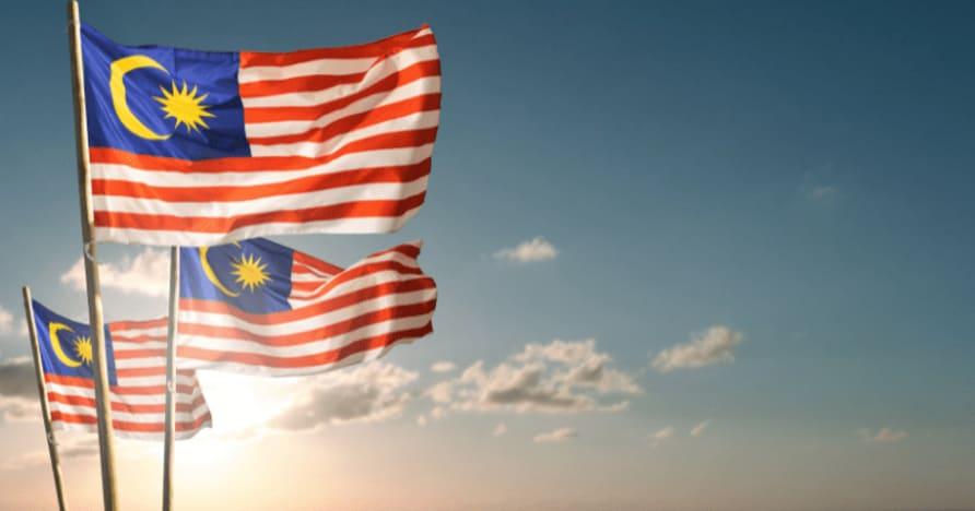 Pertumbuhan Judi Online di Malaysia