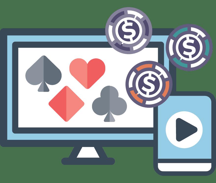 79  Kasino Online Poker Video terbaik pada tahun 2021