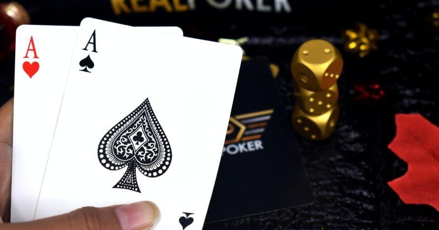 Bermain Poker - Strategi Terbaik dan Tip untuk Menskalakan