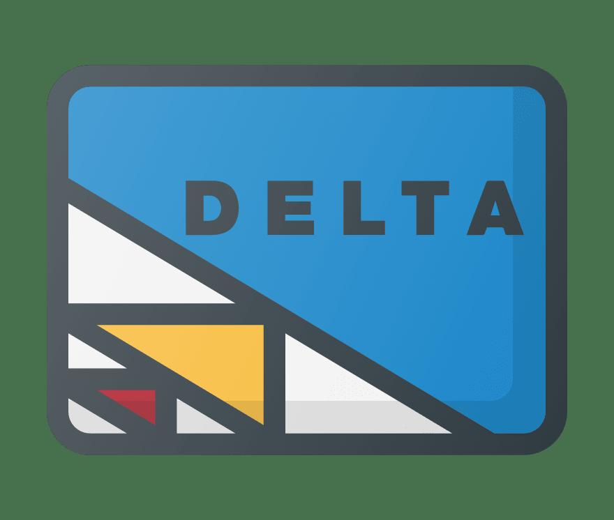 Kasino Online Delta