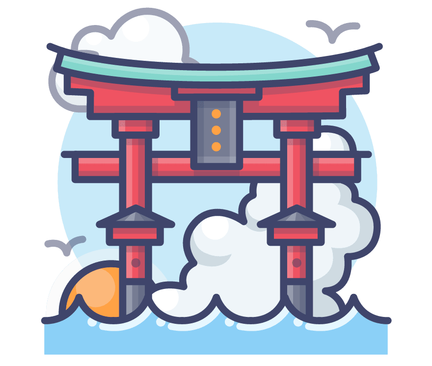 50  Kasino Online terbaik di Jepang tahun 2021