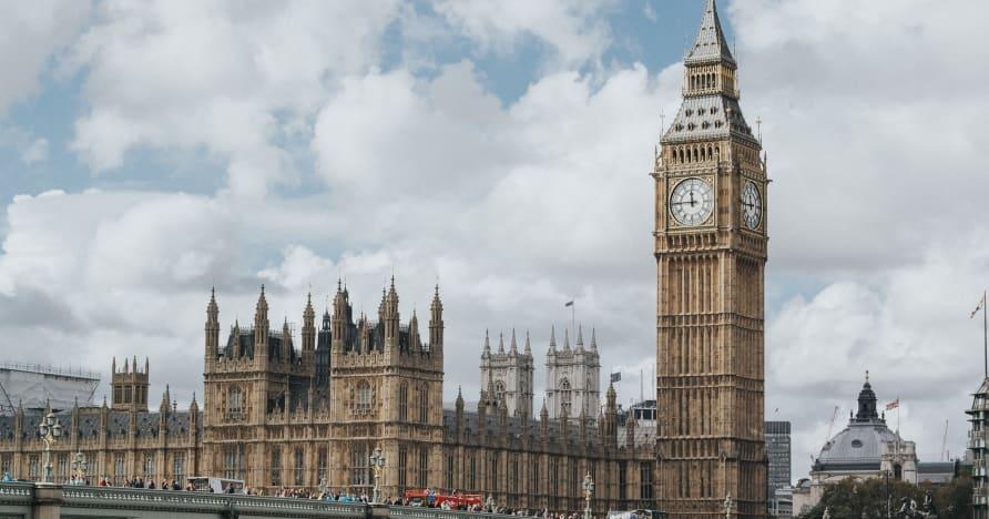 Mengapa Amandemen Undang-Undang Perjudian Inggris 2005 Mungkin Harus Menunggu Hingga 2022