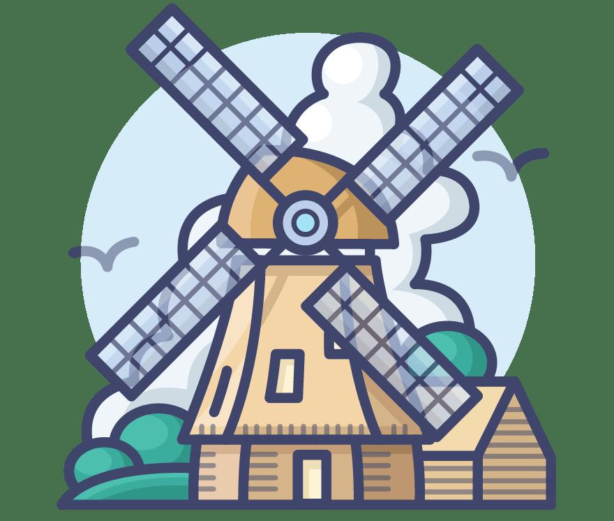 43  Kasino Online terbaik di Belanda tahun 2021
