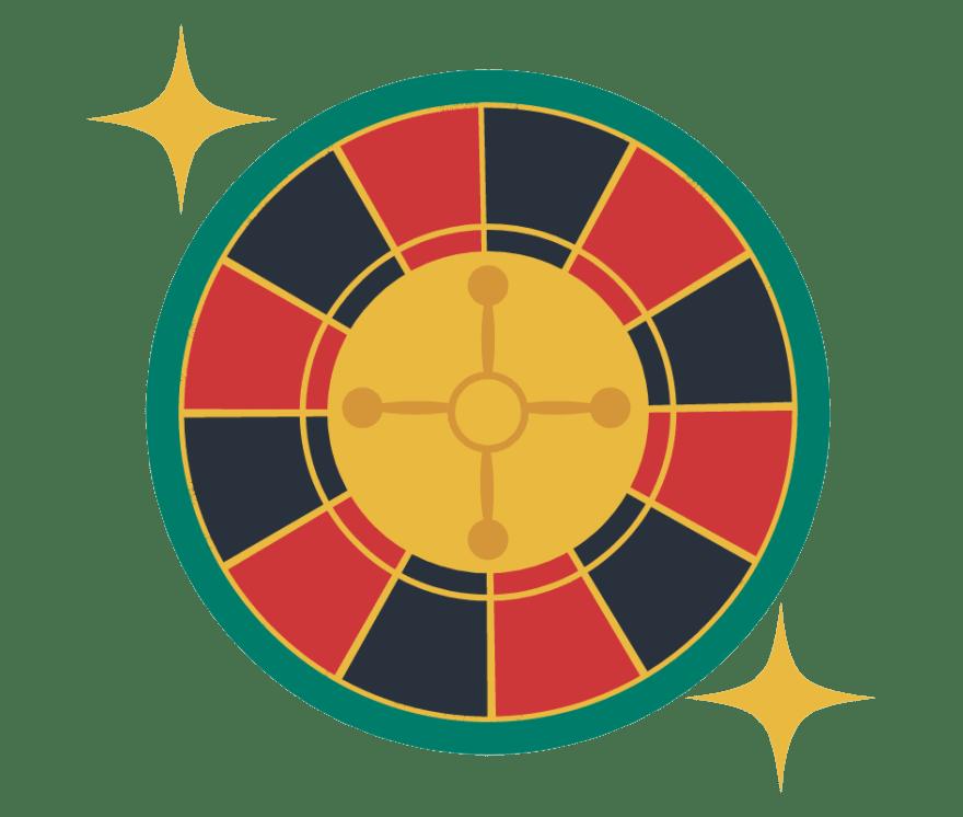 110  Kasino Online Rolet terbaik pada tahun 2021