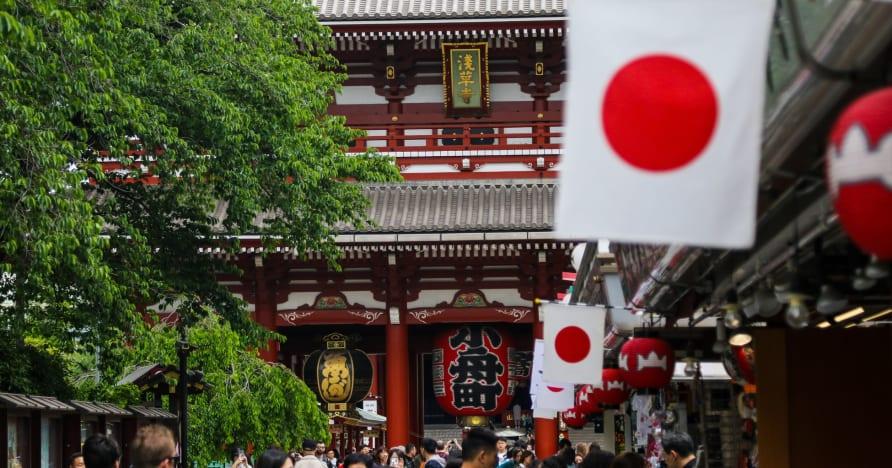 Memilih Kasino Online Terbaik di Jepang