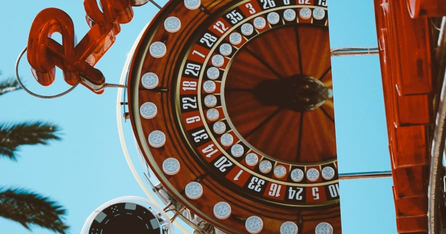 Roulette Online: Strategi Martingale