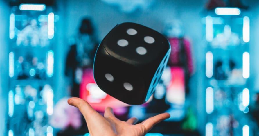 Elemen Risiko dan Tepi Rumah dalam Permainan Kasino Online
