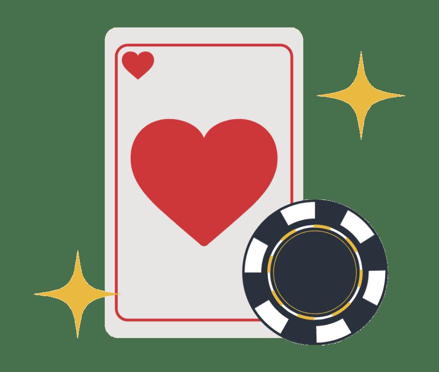 22  Kasino Online Poin Bank terbaik pada tahun 2021