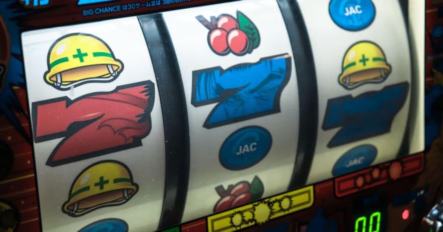 Slots terbaik untuk Taruhan