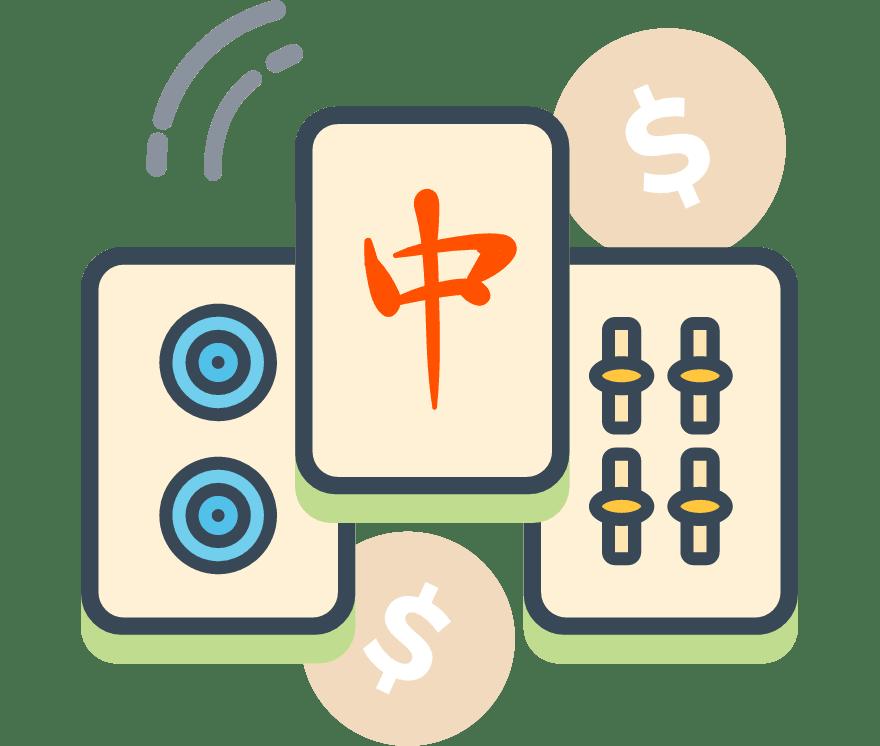13  Kasino Online Mahjong terbaik pada tahun 2021