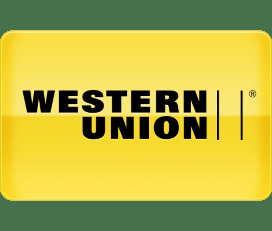 Kasino Online Western Union
