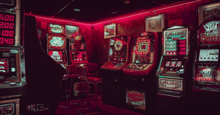 Panduan untuk Winning di Slots Machines