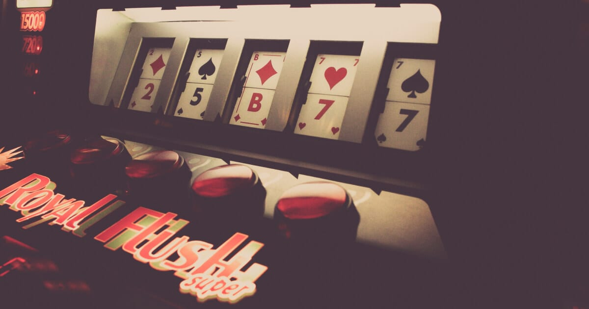 Tips untuk Winning Slot Online Games