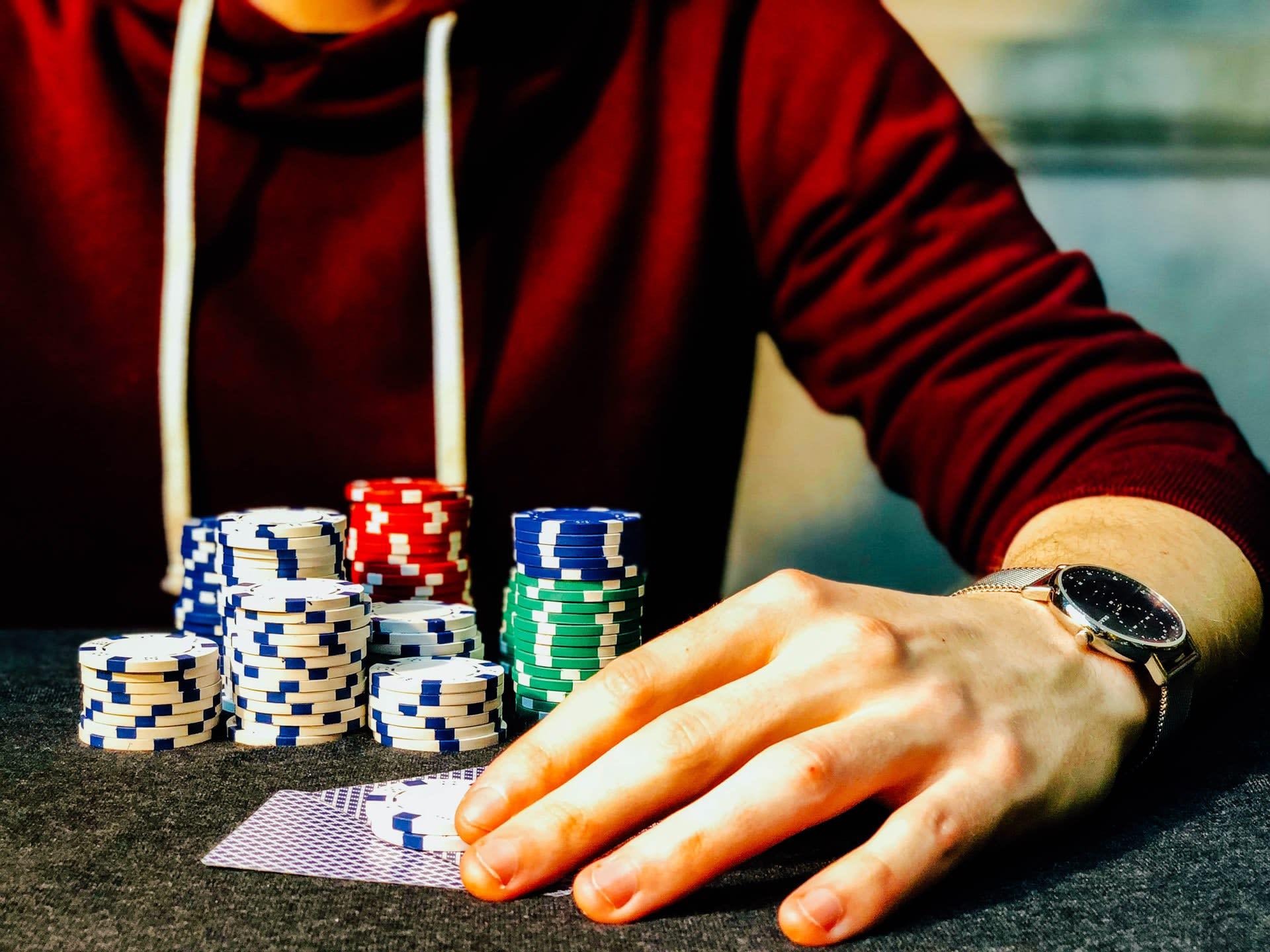 21  Kasino Online Casino Holdem terbaik pada tahun 2021