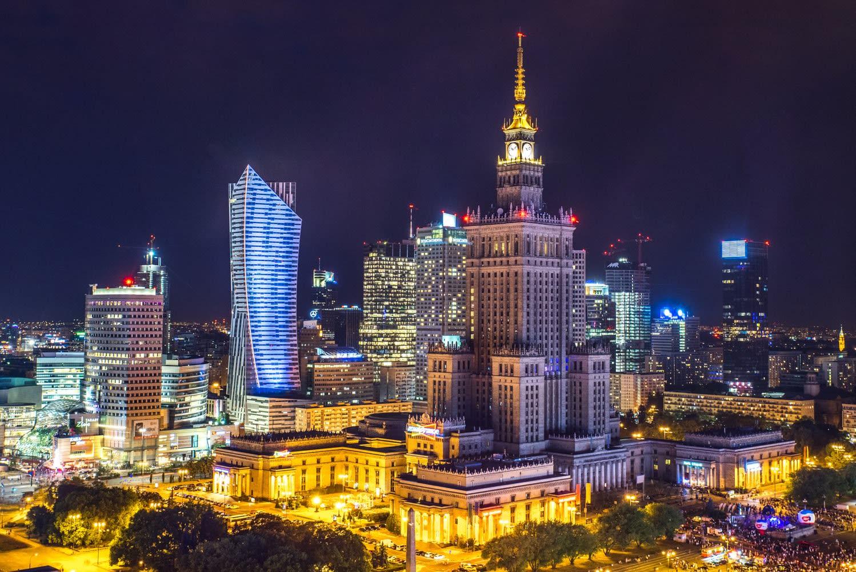 Kasino Online Polandia: Perjudian Internet di Polandia