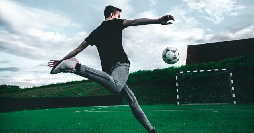Taruhan Olahraga Online di 22BET untuk penggemar Ceko