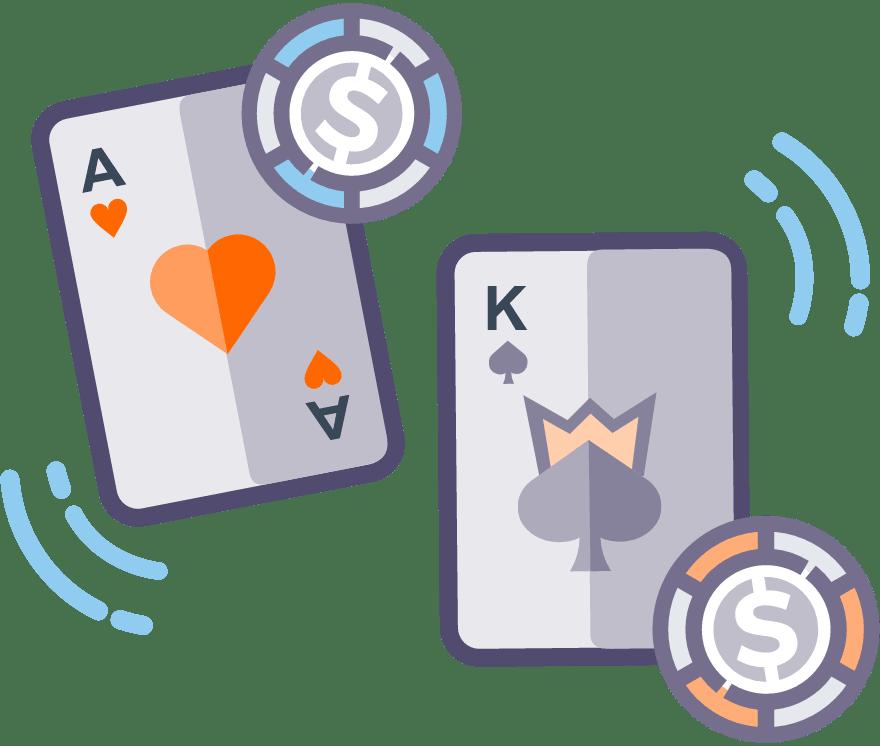 8  Kasino Online Casino War terbaik pada tahun 2021